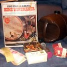 Home Winemaker Kit Vino Port A-Barrel Vintage old set FREE SHIPPING