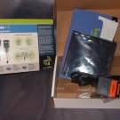 Hi-Gain Wireless G Range Extender POWER ADAPTER ONLY missing parts