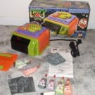 Creepy Cawlers Maker with DOUBLE ACCESSORIES 2X mixes 2X molds 2X colors etc.