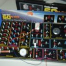 60 Project Science Fair Electronics Lab Complete Vintage with Manual Extra parts