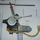 Ford Escort 1999 Power Window Motor 4-122 2.0L