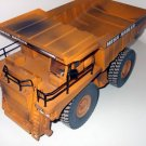 RADIO REMOTE CONTROLLED SCALE quarry Mega Dump truck NO REMOTE  FREE SHIPPING