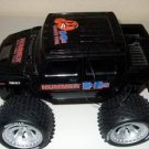 RC Radio controlled HUMMMER 20 inch motors included receiver circuit  no remote.