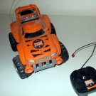 Street Tiger RC Vehicle untested for parts or repair complete*