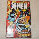 The Amazing X-Men Comic APR /1995 Issue Volume 1 number 2 loose cover