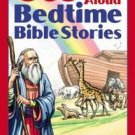 365 Read-Aloud Bedtime Bible Stories by Daniel Partner (1991, Paperback)