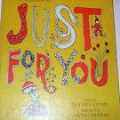 This Book is Just For You by Susan Schmeitz Hardback