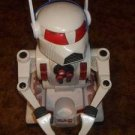 RC RAD 2.0 remote control ROBOT NO REMOTE NO CHARGER OR BATTERY
