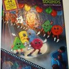 Bookee Presents Colors, Shapes and Sounds by Ron Kidd (Hardcover) Needs Battery