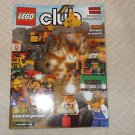 Lego Club Magazine resent issue Very Good Condition, Contests, Games, Hints