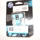 HP 2 (C8774WN#140) Light Cyan Ink Cartridge C5150 C6150 C6180 C6240 C7280