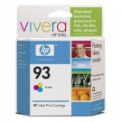 HP 93 (C9361WN#140) More than one color/Tri-Color Ink Cartridge