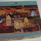 "Hometown collection 1000pc ""Harvest Moon Dance""  18 15/16"" x 26 3/4"""