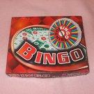 Classic Spinner Bingo Set