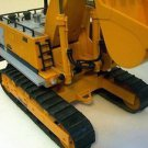 CAT Excavator Scale 1/10 Wired Remote Controlled C 245D Smokes lights Detailed