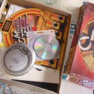 Music Trivia Game by Solid Gold rough boxed game w CD Player