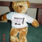 Misfit Acres Teddy Bear!!