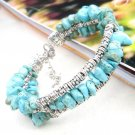 Lovely stone bracelets - assorted colors