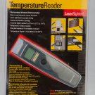 STANLEY TEMPERATURE READER NIB