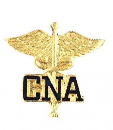 CNA Caduceus Pin Medical Certified Nursing Assistant Aide Nurse Graduation Pins