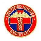 CNA Lapel Pin Certified Nurses Assistant Graduation Recognition Pins 5004 New