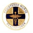 Registered Nurse Practitioner Pin RNP Medical Emblem Graduation Pins