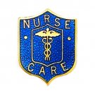 Nurse Care Lapel Pin Nursing Medical Emblem 5026 New