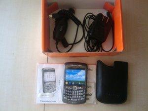 BLACKBERRY CURVE 8310 GPS UNLOCKED