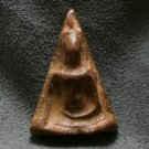 PHRA NANGPHAYA THAI ANTIQUE POWERFUL TOP 5 BENJAPAKEE BUDDHA SIAM AMULET PENDANT
