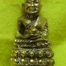 LP TUAD THUAD THAI SACRED LEGEND MONK REAL BUDDHA AMULET LUCKY BUDDHIST HOT GIFT