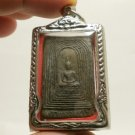 PHRA SOMDEJ KAMPANG KAEW THAI POWERFUL MAGIC BUDDHA AMULET REAL BUDDHIST PENDANT