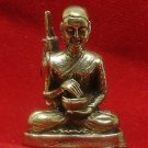 TINY PHRA SIVALEE THAI SIAM BUDDHA AMULET LUCKY TRADE MONEY RICH HAPPY MERCHANT