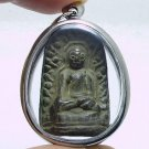 PHRA LUE MIRACLE LUCK RICH THAI LORD BUDDHA AMULET PENDANT FOR MERCHANT INVESTOR