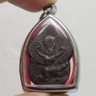 GARUDA MAGIC EAGLE BIRD LP BOON THAI LIFE PROTECTION AMULET PENDANT HOT TALISMAN