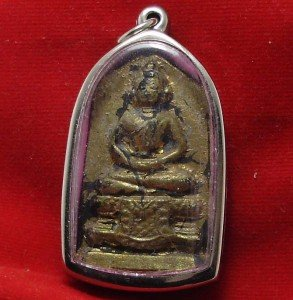 1896 LORD BUDDHA TANJAOMA THAI HOT TOP AMULET LUCKY RICH TRADE BEST FOR BUSINESS