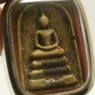 PHRA SOMDEJ LP KOON MAGIC TAKRUT MULTIPLY MONEY THAI BUDDHA AMULET LUCKY PENDANT
