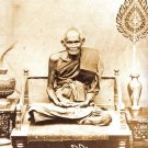 TOP POWERFUL LP BOON BUDDHA IN MAGIC LOTUS JINDAMANEE YANTRA THAI AMULET PENDANT