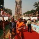 THAI BUDDHA BLESSING PHRA PRATANPORN AMULET POWERFUL MAGIC LUCKY MIRACLE PENDANT