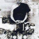 THAI POWERFUL BUDDHA LP TUB MAGIC MAKASIT METAL ANTIQUE AMULET BEAUTIFUL PENDANT