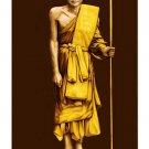 THAI MAGIC TAKRUT MIRACLE AMULET LUCKY RICH PENDANT LP SUK SOOK BLESSING BUDDHA