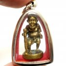 CHUCHOK CHOOCHOK THAI AMULET MIRACLE PENDANT LUCKY MONEY RICH TALISMAN NICE GIFT