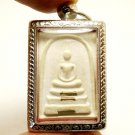 LP KOON AMULET SOMDEJ 3 TAKRUT MULTIPLY SUCCESS LUCKY MONEY THAI BUDDHA PENDANT