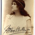 A. DuPont Cabinet Card of Actress Julia Arthur