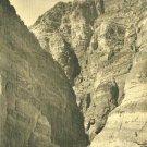 California Mountain Scene by Floyd Evans