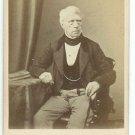 Lord Brougham CDV