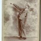 Vaudevillian Actor