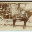 Horse and Buggy CDV