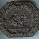 A Game of Chess Ninth Plate Case