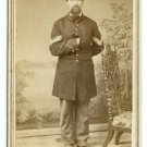 Civil War Sergeant