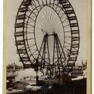 Ferris Wheel - St. Louis World's Fair